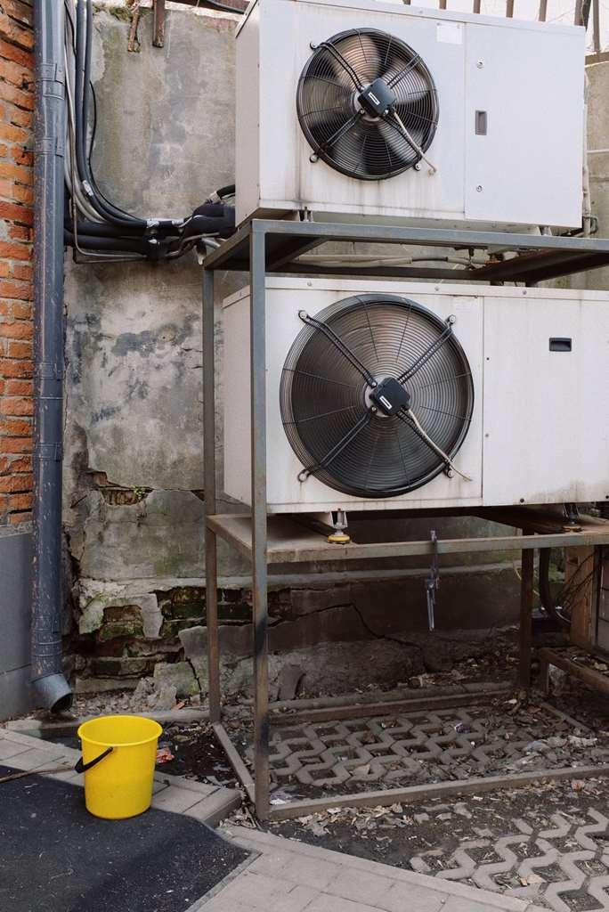 montaż klimatyzacji, serwis klimatyzacji